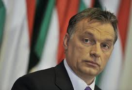 Orbán the Middle Aged Conservative