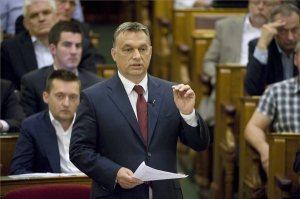 Orbán the Bullshitter