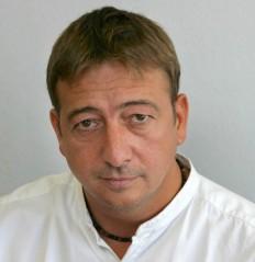 Zsolt Bayer.
