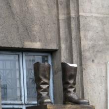 1956 Boots Square redux.