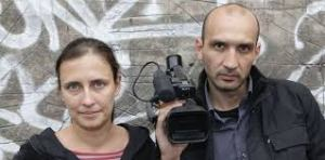 Righteous imposters: Crime and Impunity directors Fruzsina Skrabski and Tamás Novák