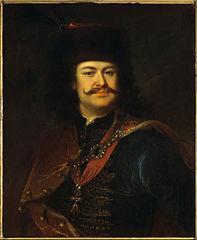 Ferenc Rákóczi II.