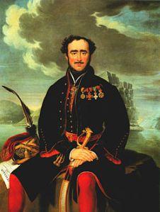 The Greatest Hungarian: István Széchenyi.