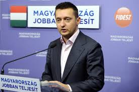 Fidesz National Assembly caucus Chairman Antal Rogán: the Curia stood on the side of banks.