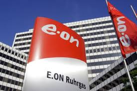 E.On Ruhrgas: reducing stake in Hungary's gas and electricity market.