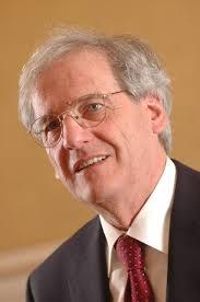 Former president László Sólyom.