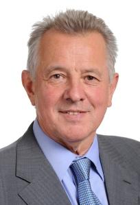 Former president Pál Schmitt.