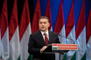 Prime Minister Orbán