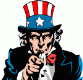 Uncle Sam good