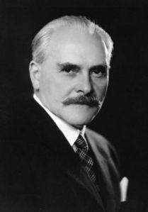 Prime Minister Miklós Kállay.