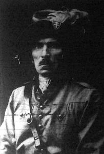 Pál Prónay.