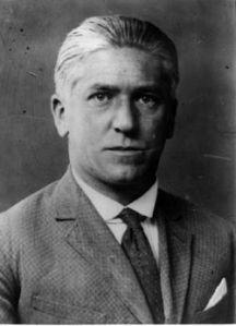 Endre Bajcsy-Zsilinszky.