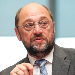 European Parliament President Martin Schulz (photo: europedecides.eu).