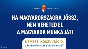 IF YOU COME TO HUNGARY YOU CANNOT TAKE AWAY THE WORK OF THE HUNGARIANS!