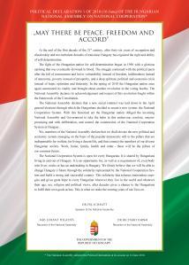 Declaration 22