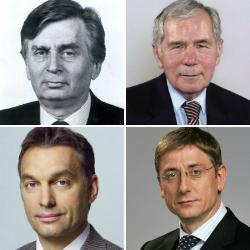 Four PMs