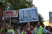 Putin and Orbán.